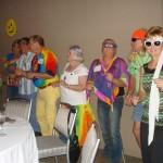 Hippie Crowd 1
